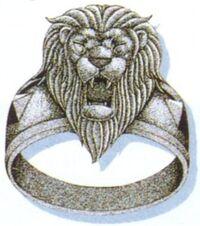 FFVI Hero's Ring Artwork