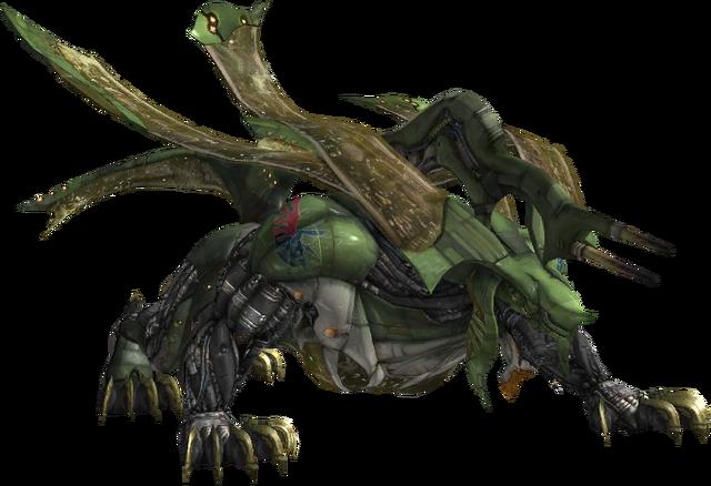 File:FFXIII enemy Alpha Behemoth.png