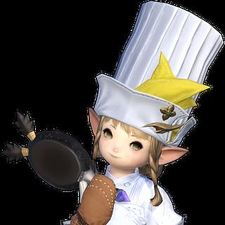 Galleyfiend's Set from <i>Final Fantasy XIV: Shadowbringers</i>.
