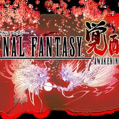 <i>Final Fantasy Awakening</i>