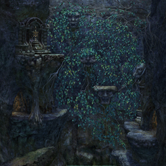 Cavern.