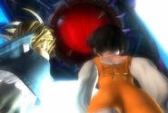 Invincible Eye Terra
