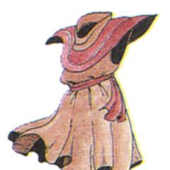 Mage Robe