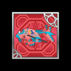 <i>Tiny Bronco</i> in <i>Final Fantasy Airborne Brigade</i>.
