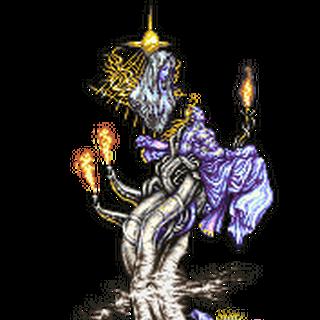 Спрайт Башни (Статуи) Богов в версии <i><a href=