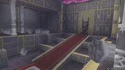 Arena Santuario del caos