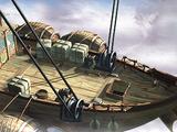 Cargo Ship (Final Fantasy IX)