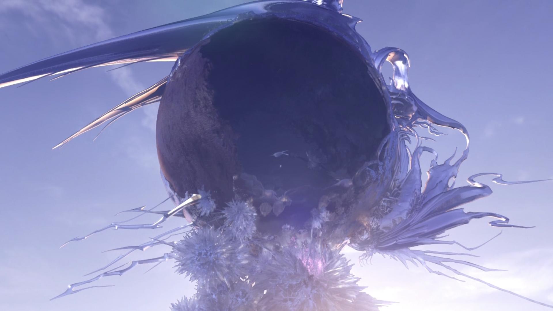 Crystal pillar (Final Fantasy XIII) | Final Fantasy Wiki