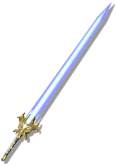 DFFNT Terra's Ultima Weapon