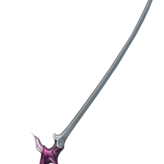 Terra's sword, the Enhancer