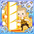 FFAB Fires of War - Balthier SSR+