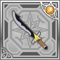 FFAB Serpent Sword R+