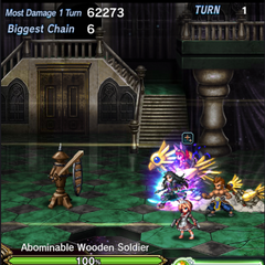 Mecha Chocobo Assault (3★) (Black Cat Lid).