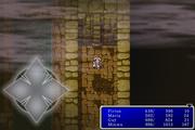 FFII Aquifer Labyrinth