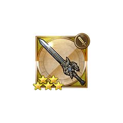 Airstep Sword.