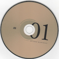 FFXV OST2 CD Disc1
