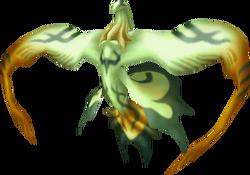 GF Quetzal