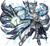 Monster Strike Cid Raines 2