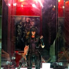 Play Arts Kai.