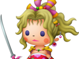 Terra Branford/Theatrhythm
