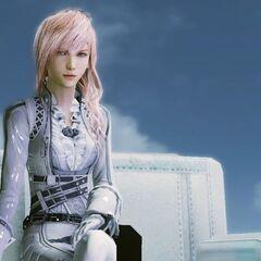 Promotional image of Lightning.
