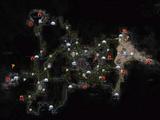 Список локаций Final Fantasy XV