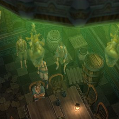 The Cloudborne Tavern.