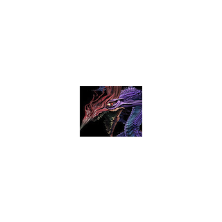 Leviathan website icon.