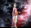 DFF2015 Terra costume 3