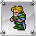 DFFNT Player Icon Edgar Roni Figaro FFRK 001