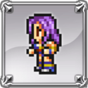 DFFNT Player Icon Maria FFRK 001