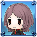 DFFNT Player Icon Rem Tokimiya PFF 001