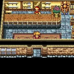 Weapon Shop (3DS).