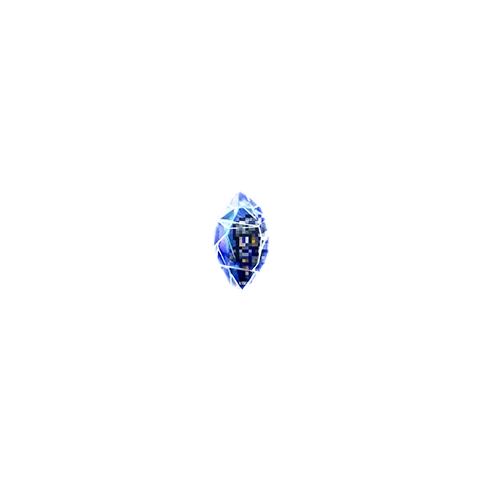 Dark Knight's Memory Crystal.