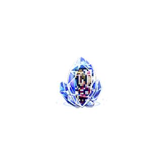 Devout's Memory Crystal II.