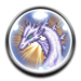 FFRK Mist Dragon Icon