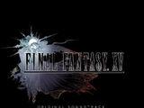 Final Fantasy XV: Original Soundtrack