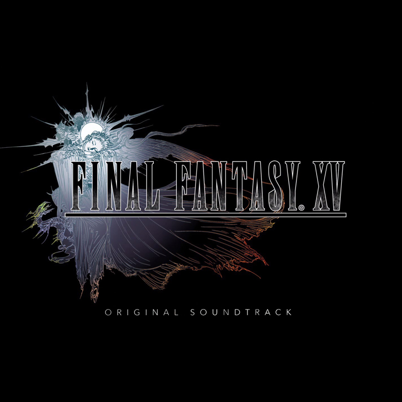 Final Fantasy XV: Original Soundtrack | Final Fantasy Wiki | FANDOM