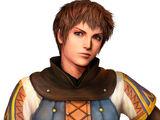 Hume (Final Fantasy XI)