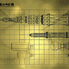 Rocket Blueprints - Rocket Town.