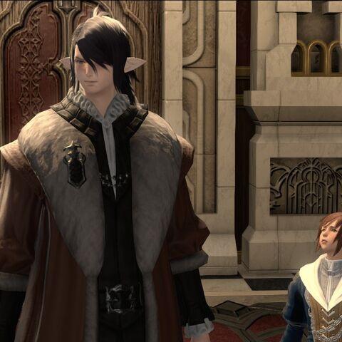 Emmanellain de Fortemps | Final Fantasy Wiki | FANDOM powered by Wikia