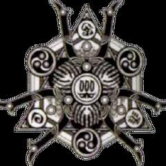 Yojimbo's seal.