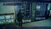 Лагерь Глеф торговый автомат предметов ФФ15