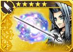 DFFOO Cetra Blade (VII)