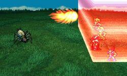 FF1 3DS NulBlaze