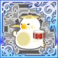 FFAB Fat Chocobo Drums SSR+
