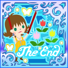 The End (SSR+).