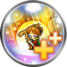 FFRK Glimpse of Pure White Magic Icon