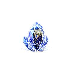 Prompto's Memory Crystal II.