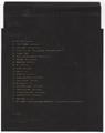 FFXV OST2 CD Disc2 Back